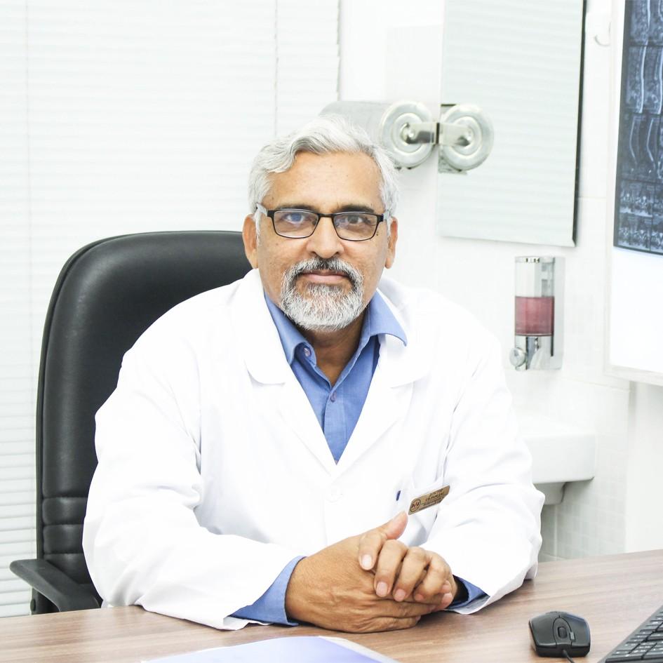 DR. RAMDAS
