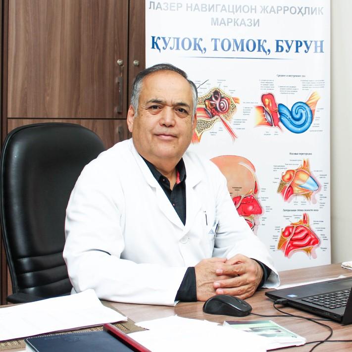Дадашев Шавкат Таирович